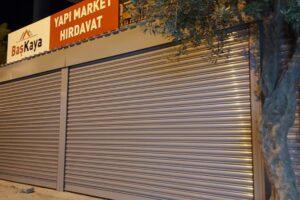 izmir kepenk fiyatlari modelleri - guven otomatik kapı (12)